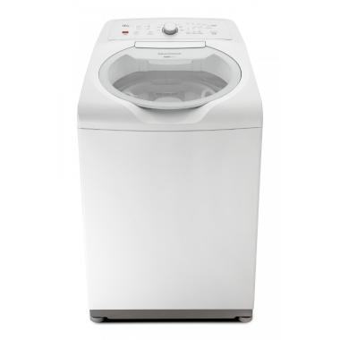 Lavadora de Roupa 15 Kg Branco Double Wash Brastemp - 220v - Bwd15abbna