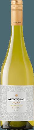 Montgras Aura Reserva Chardonnay