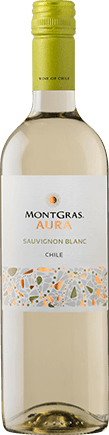 Montgras Aura Sauvignon Blanc 2018