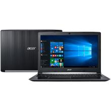 Notebook Acer Aspire LED 15,6
