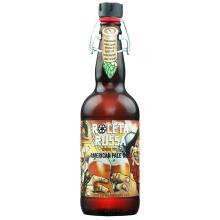 cerveja roleta russa apa
