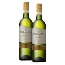 hill&dale chardonnay 2017 compre e leve em dobro