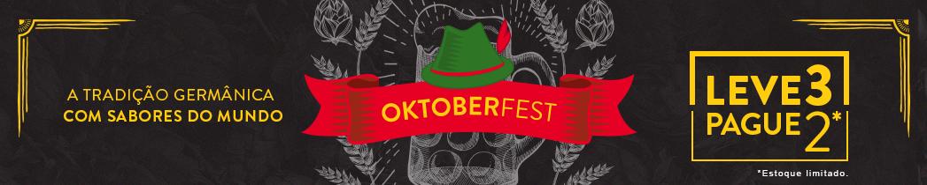 Oktobefest Leve 3 Pague 2