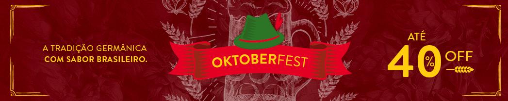Oktobefest 40%OFF