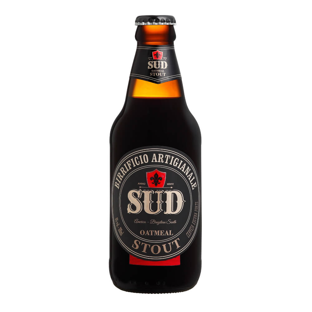 Cerveja SUD Oatmeal Stout